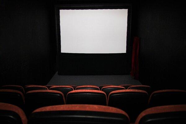 фотография киноклуба 13 зал ─
