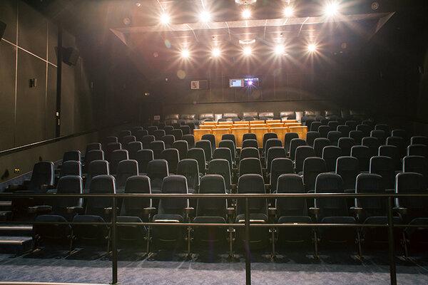 фотография кинотеатра Multiplex Комод ─
