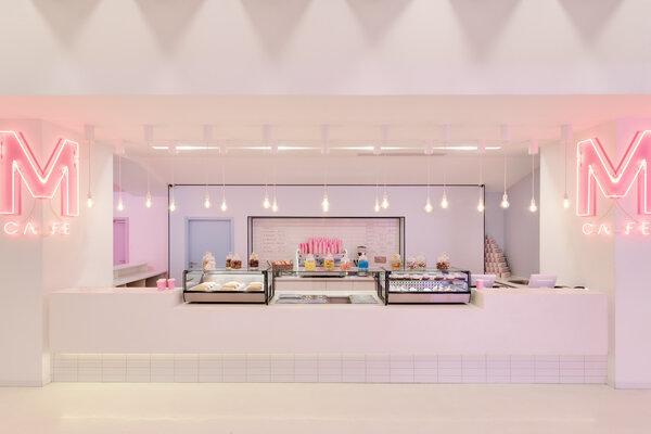 фотография кинотеатра Multiplex Lavina Mall ─