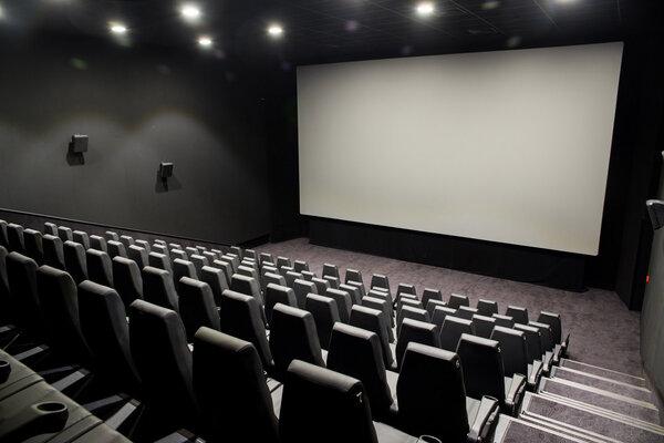 фотография кинотеатра Kinopark 8 Moskva ─