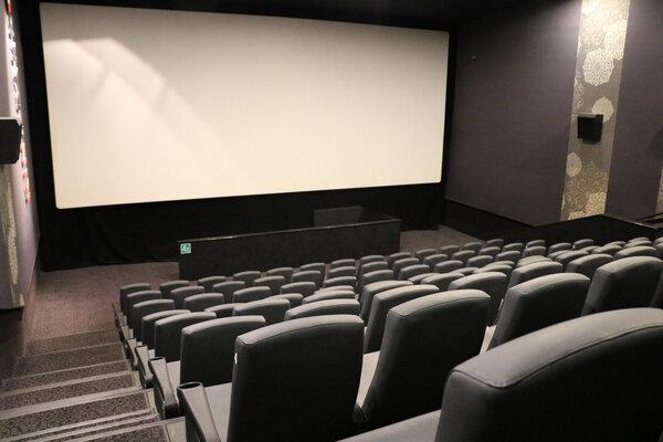 фотография кинотеатра Kinopark 6 Спутник 3D ─