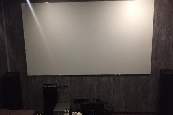 фотография кинотеатра Приватный кинотеатр TARANTINO ─