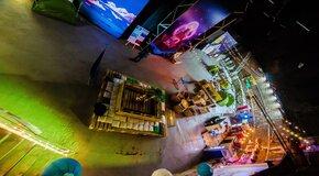Ночной клуб любителей Кино «Люмьер-холл»
