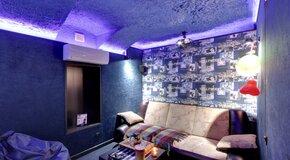 Lounge 3D cinema