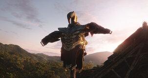 Главный блокбастер года «Мстители: финал» в формате IMAX в кинотеатрах «Формула Кино и Синема Парк» с 29 апреля