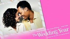 Киноафиша и сеть кинотеатров КАРО проведут специальный показ фильма «Свадебный год»