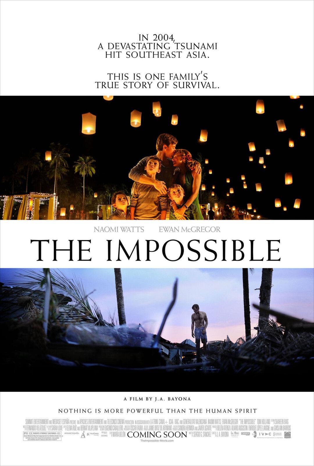 Невозможное