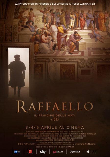 Рафаэль: Принц искусства