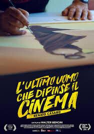 Искусство киноплаката: человек, который рисовал кино