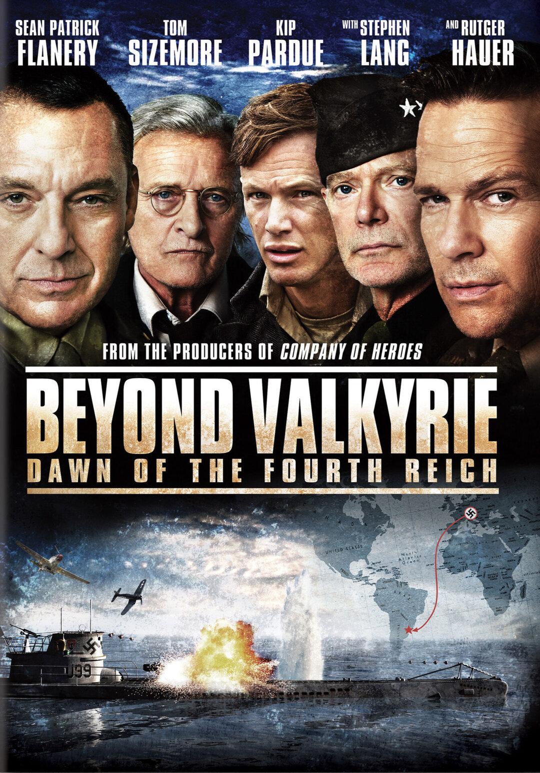 После Валькирии: Рассвет Четвертого рейха