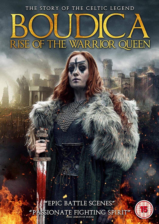 Боудика — королева воинов