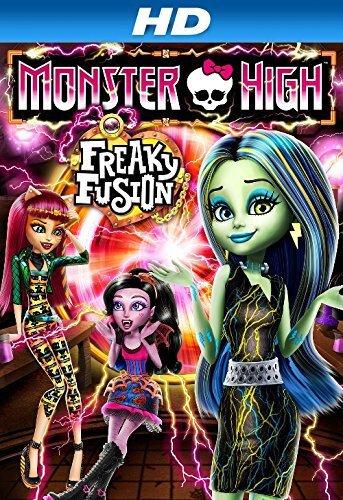Школа монстров: Монстрические мутации