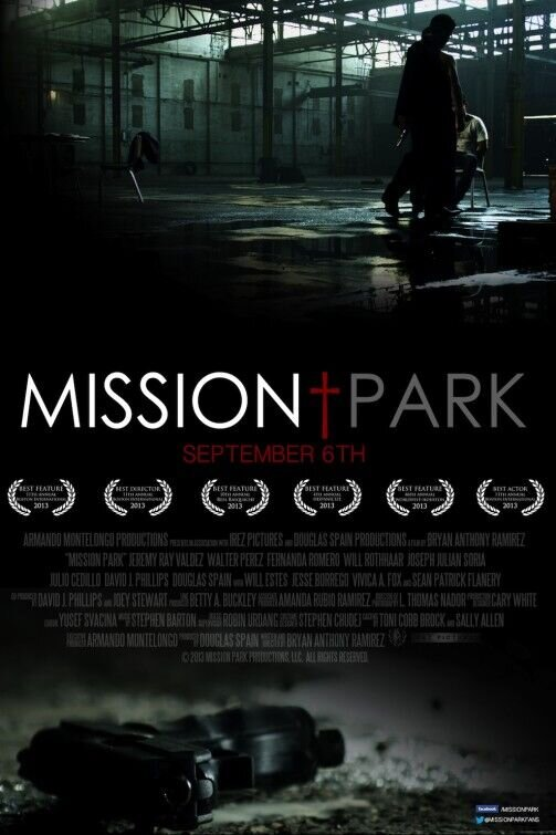 Миссия «Парк»