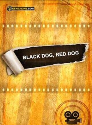 Чёрный пёс, рыжий пёс