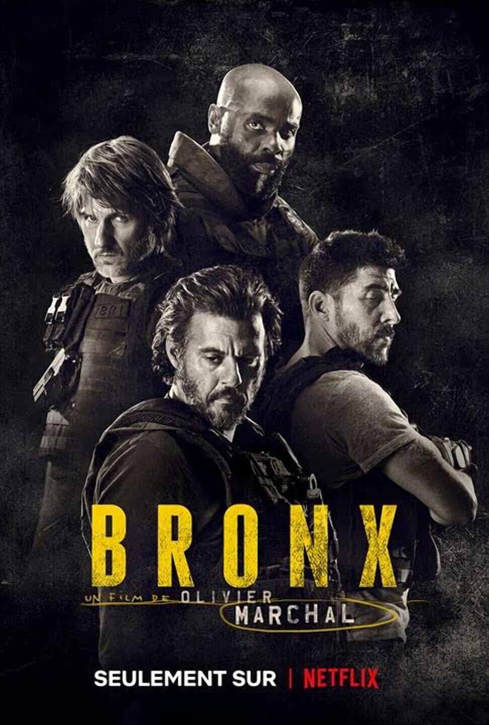 Бронкс