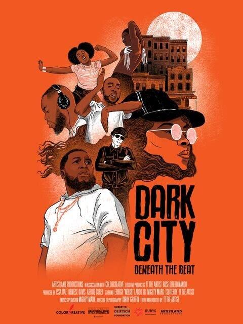 Бит темного города