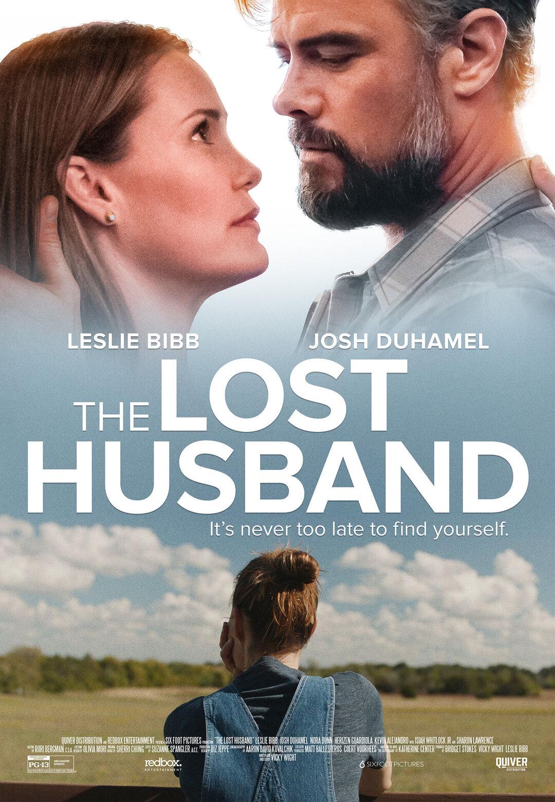 Потерянный муж