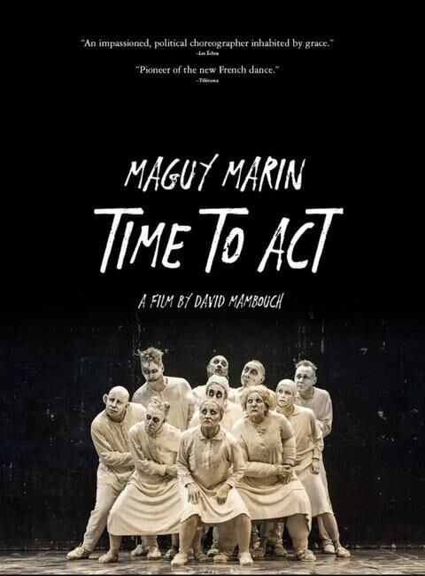Маги Марен: Время действия