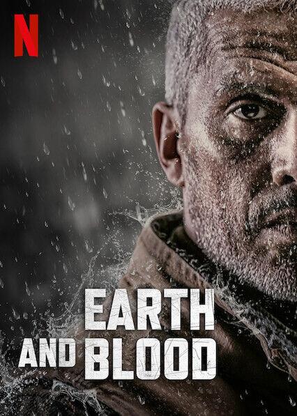 Земля и кровь