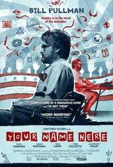 Постер к фильму «Здесь - ваше имя»