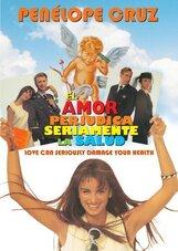 Постер к фильму «Опасности любви»