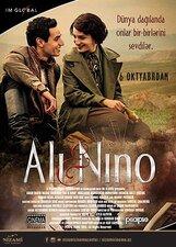 Постер к фильму «Али и Нино»