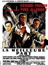 Постер к фильму «Лучшие годы»
