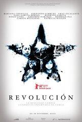 Постер к фильму «Революция, я люблю тебя!»