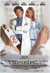 Постер к фильму «Интенсивная терапия»
