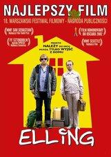 Постер к фильму «Эллинг»