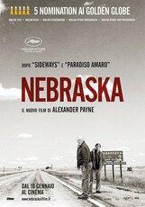 Постер к фильму «Небраска»