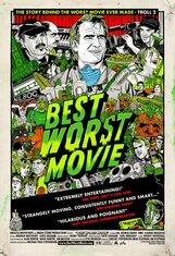 Постер к фильму «Лучший фильм из худших»