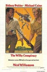 Постер к фильму «Заговор Уилби»