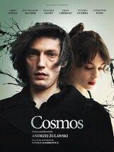 Постер к фильму «Космос»