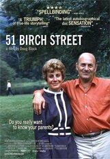 Постер к фильму «Березовая улица, 51»