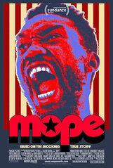 Постер к фильму «Моп»