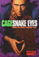 Постер к фильму «Глаза змеи»