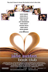 Постер к фильму «Жизнь по Джейн Остин»
