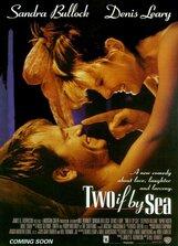 Постер к фильму «Двое у моря»