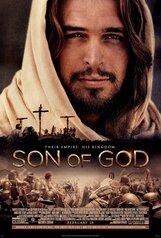 Постер к фильму «Сын Божий»