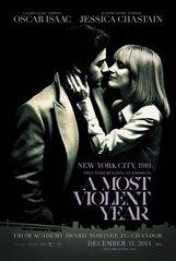 Постер к фильму «Самый жестокий год»