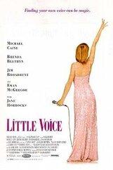 Постер к фильму «Голосок»