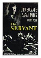 Постер к фильму «Слуга»
