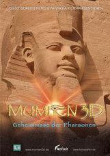Постер к фильму «Мумии: Секреты фараонов 3D»