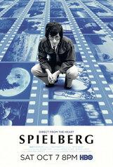 Постер к фильму «Спилберг»