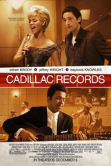 Постер к фильму «Кадиллак Рекордс»