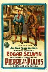 Постер к фильму «Пирр на равнинах»