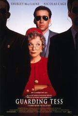 Постер к фильму «Телохранитель Тесс»