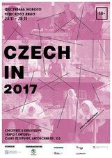 Постер к фильму «Фестиваль нового чешского кино Czech In 2017»