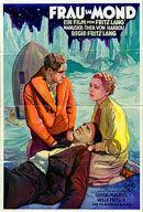 Постер к фильму «Женщина на луне»
